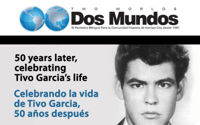50 years later, celebrating Tivo Garcia's life