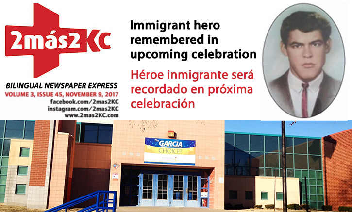 Immigrant hero remembered in upcoming celebration