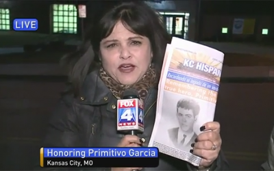 An Interview with Joe Arce on the History of Primitivo Garcia